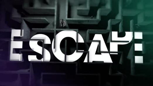 Escape_Maze