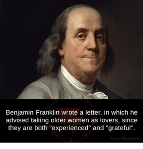 benjamin-franklin-wrote-a-letter-in-which-he-advised-taking-7484602