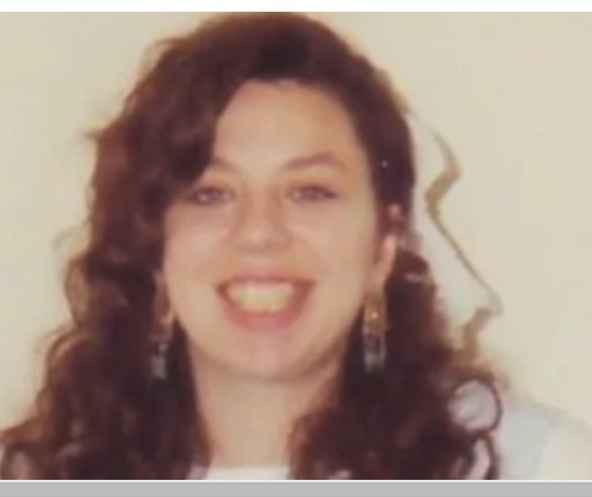 Keith raped her when she was almost 16. Her body was found shot to death in Woodstock. Her death was ruled a suicide.