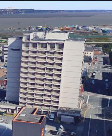 ks westmark hotel anchorge