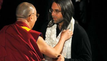 Image result for dalai lama keith raniere