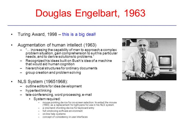 Douglas+Engelbart,+1963+Turing+Award,+1998+–+this+is+a+big+deal!