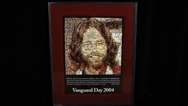 Image result for frank report vanguard day 2004