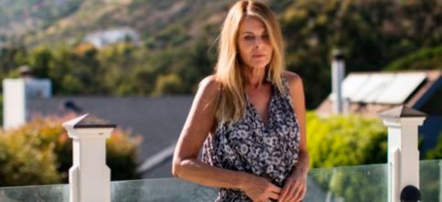 Catherine Oxenberg