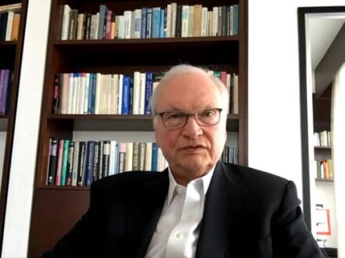 Raniere's choice: Psychiatrist Park Dietz evaluates criminals for the prosecution and defense