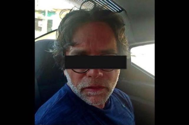 Image result for keith raniere frankreport arrested