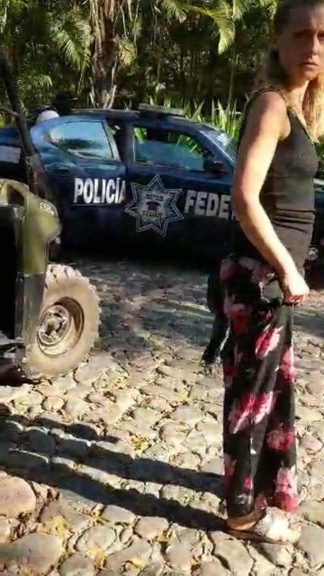 Image result for allison mack mexico frankreport