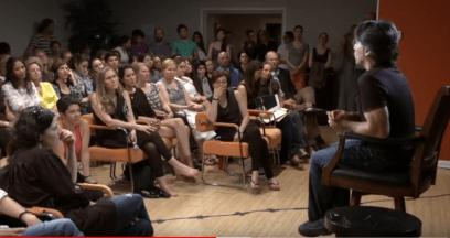 Nxivm Keith Raniere teaches followers