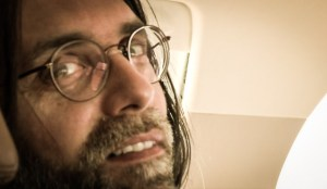 Keith Raniere wearing glasses closeup shot