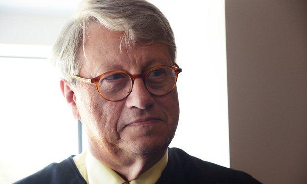 Nxivm Judge Garaufis