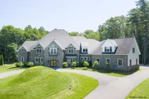 Sara Bronfman house for sale exterior