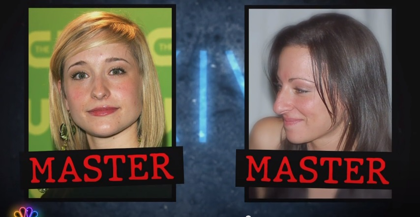 NXIVM American Greed Episode Allison Mack Lauren Salzman Master Slave Group