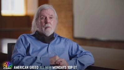 Nxivm American Greed Joe OHara