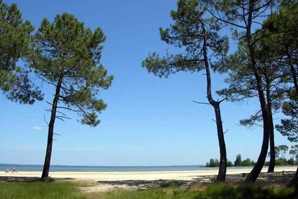 Fietsen in Frankrijk: Gironde en Les Landes