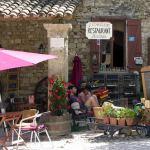 Oppède-le-Vieux, Vaucluse