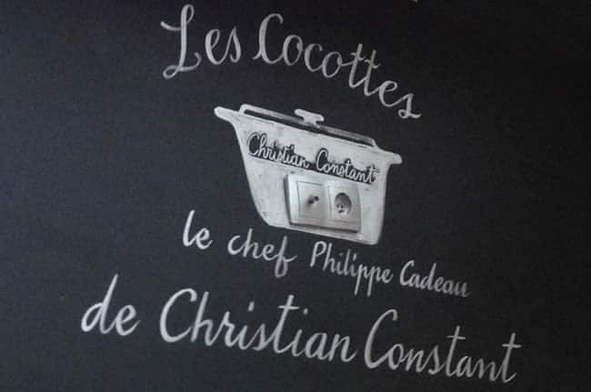 Les Cocottes Parijs