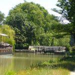 Langs het Canal du Midi fietsen naar Carcassonne