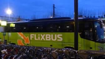 Met de FLiXBUS naar een appartement in Parijs! Dag 1
