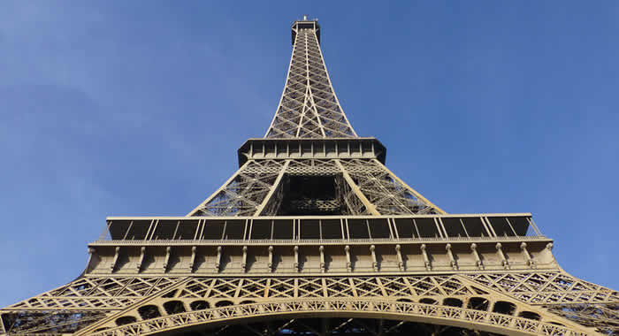 De kades  van de Seine en op chique in Saint Germain-des-Prés, dag 8