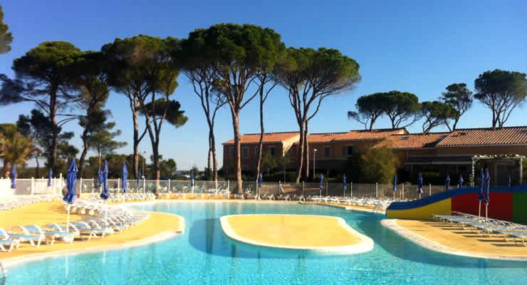Vakantie in de Gard