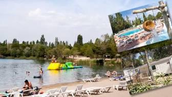 Lezersaanbieding met extra korting Camping le Val de Durance in de Provence