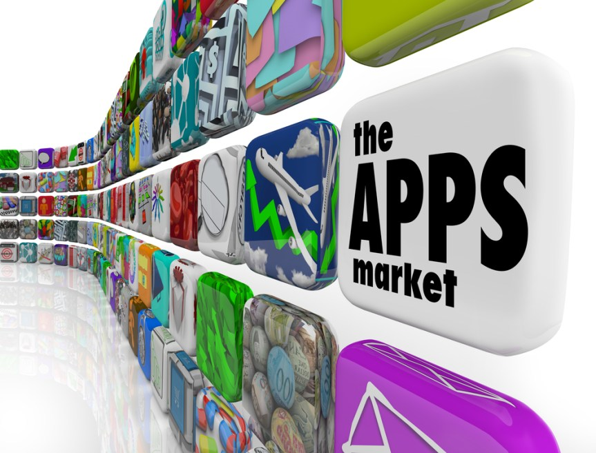 Navigating National Apps Allow Regional Companies to Target Locally