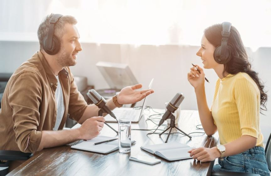 For a Regional Brand, Podcasting May Prove as Successful as Influencer Marketing