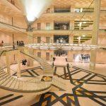 Museum Fur Islamische Kunst Museum Of Islamic Art In Doha Katar Qatar Franks Travelbox