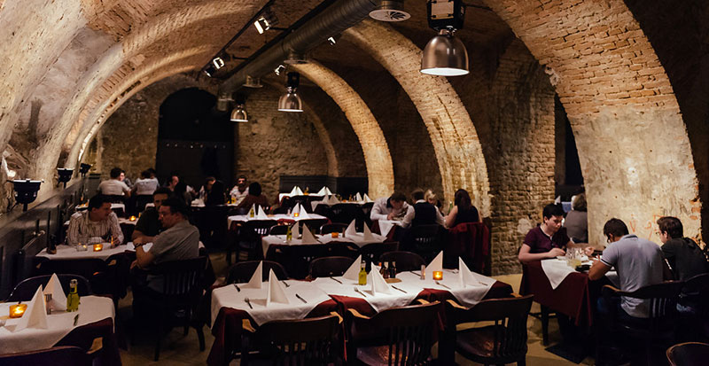Fish Restaurant 1010 Wien
