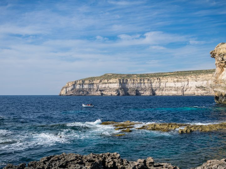 Gozo, Malta, Azure Window