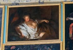 Weiblichkeit in der Bildergalerie