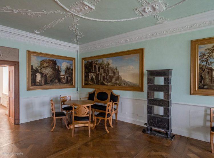 Schloss Wörlitz entdecken