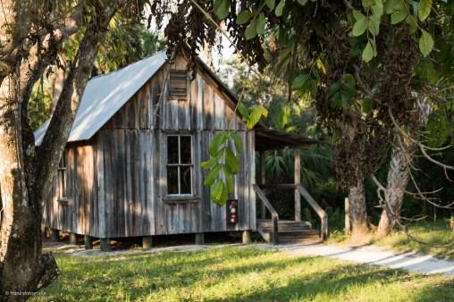 Wohnhaus eines Gemeindemitglieds