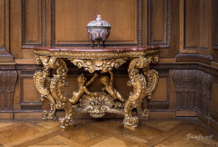 Schloss Charlottenburg erkunden Alte Galerie