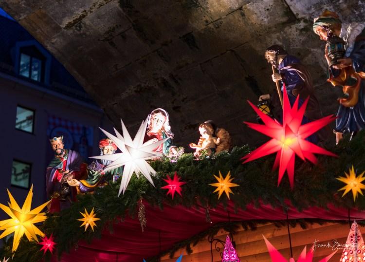 Weihnachtsstadt Dresden