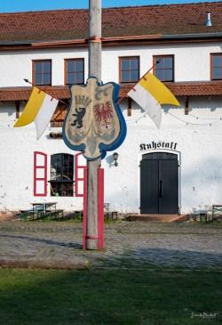Schloss Diedersdorf Kuhstall