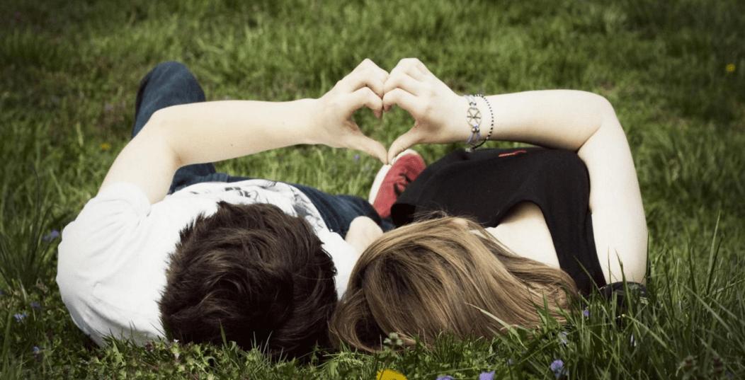 romantic love text messages 1