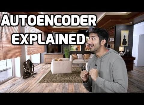 Autoencoders Explained