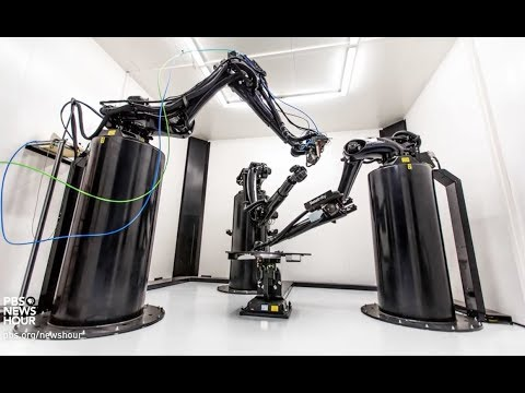 How 3D Printing is Spurring Innovation in Manufacturing & Design