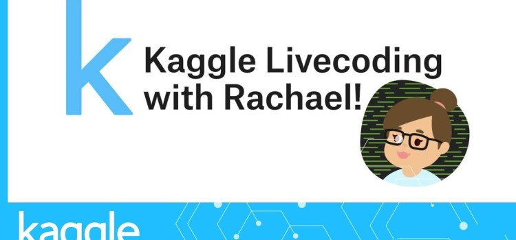 Automatic Machine Learning on Kaggle Live Coding
