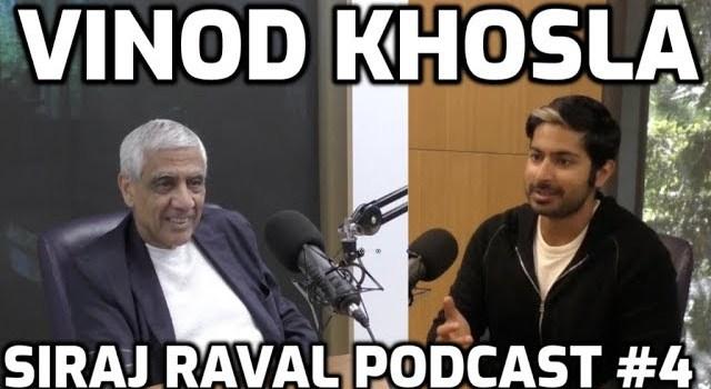 Vinod Khosla on Mental Models