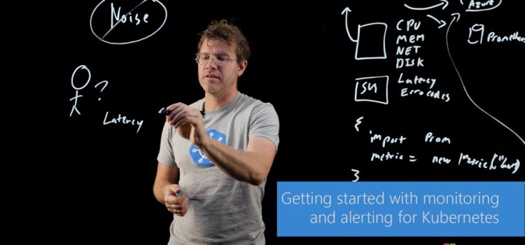 Getting started With Monitoring and Alerting for Kubernetes