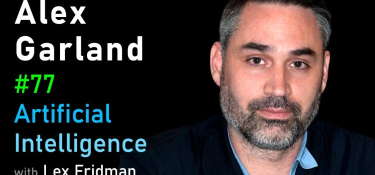 Alex Garland on Ex Machina, Devs, Annihilation, and the Poetry of Science