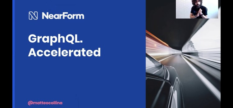 Graphql Accelerated