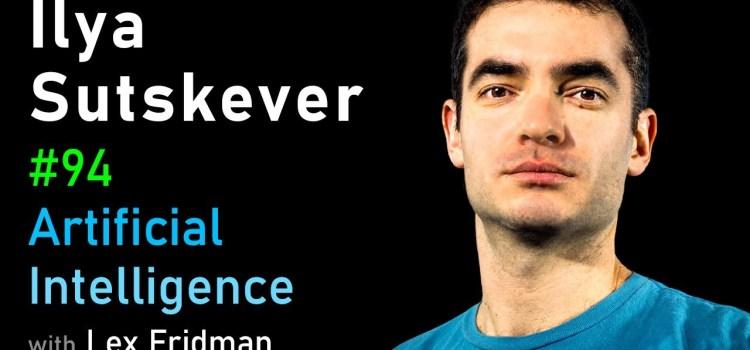 Ilya Sutskever on Deep Learning