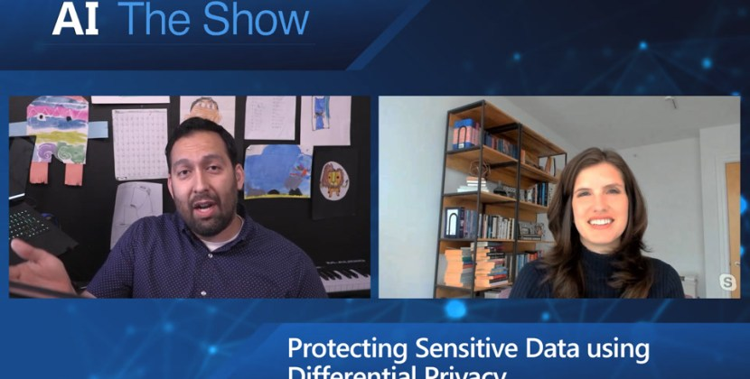 Protecting Sensitive Data using Differential Privacy