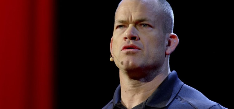 Jocko Willink on Extreme Ownership
