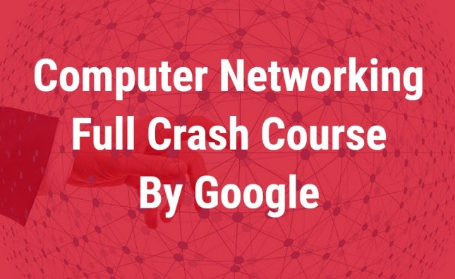 Computer Networking Complete Course – Beginner to Advanced
