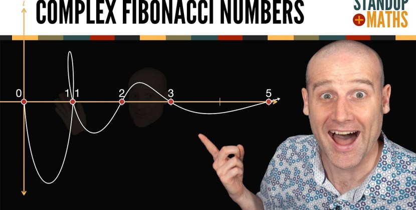 What are Complex Fibonacci Numbers?