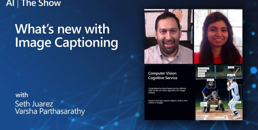 What's new with Image Captioning?